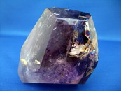 Top Polished Amethyst Crystal Freeform