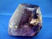 Top Polished Amethyst Crystal Freeform